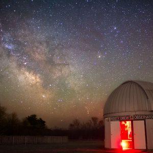 Frosty-Drew Observatory