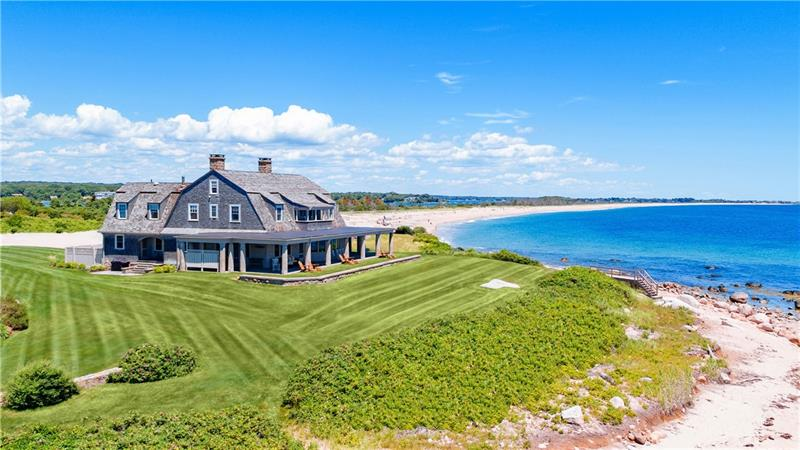 15 Spray Rock Rd, Westerly, Rhode Island 02891, 6 Bedrooms Bedrooms, ,3.1 BathroomsBathrooms,Weekapaug (Sale),For Sale,Spray Rock Rd,1050